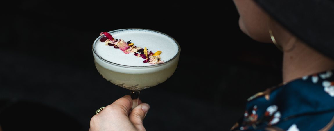Juno Gin Winter Seasonal 2020 Cocktail