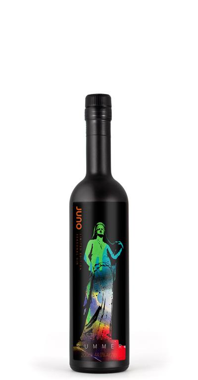 Juno Summer 2021 Seasonal Gin