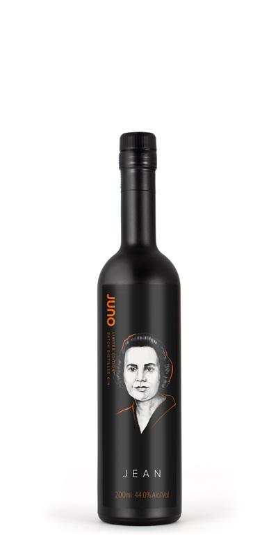 Juno Jean Limited Edition Batch Distilled Gin 200ml