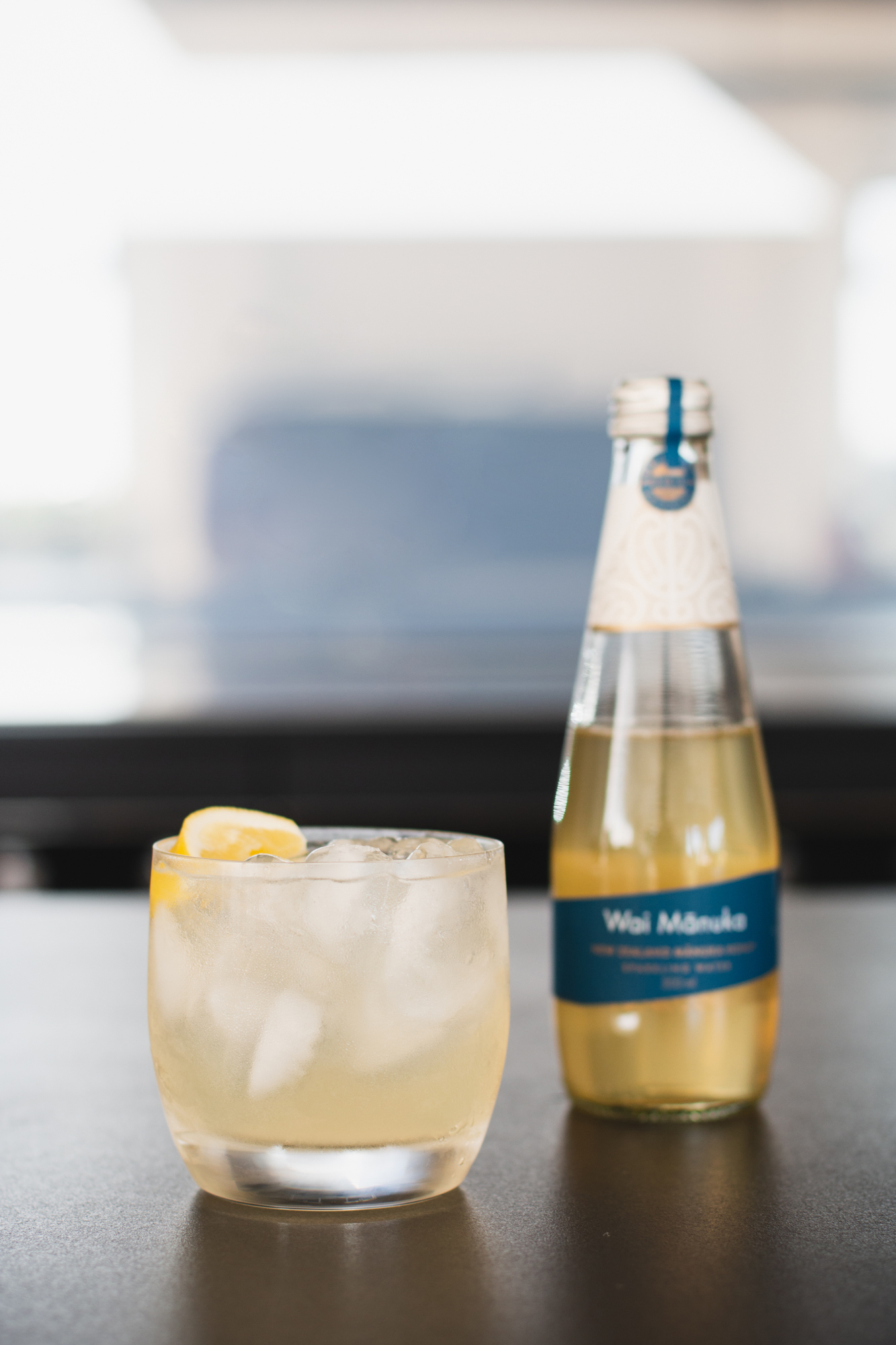 Wai Manuka Tom Collins Cocktail v2