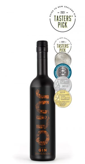 Juno Extra Fine Gin 200ml Bottle with 6 awards