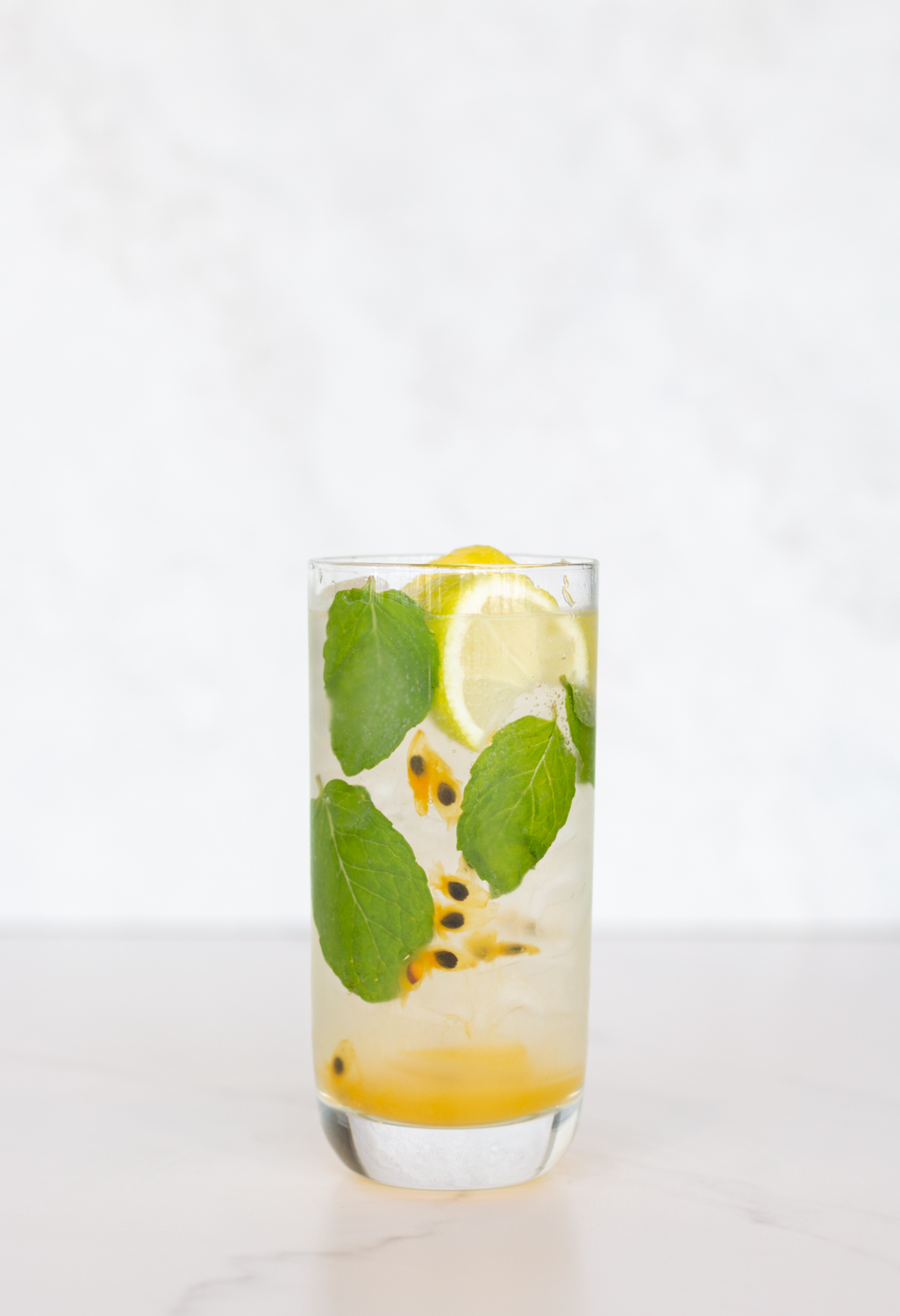 Juno Tropical Holiday Gin Cocktail